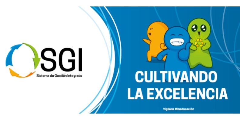 CULTIVANDO LA EXCELENCIA – OCTUBRE 2019