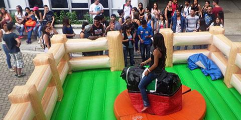 Jornadas y fiestas universitarias 2014-2