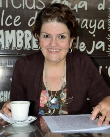 Rosa Helena Macia Mejía
