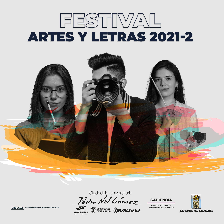 Festival de Artes y Letras 2021-2